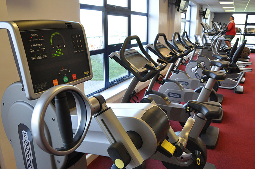 Adult Membership From £19 per month & includes no contract plus FREE wellness key