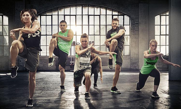 Body Combat Adult Junior Gym Membership In Neath Port Talbot