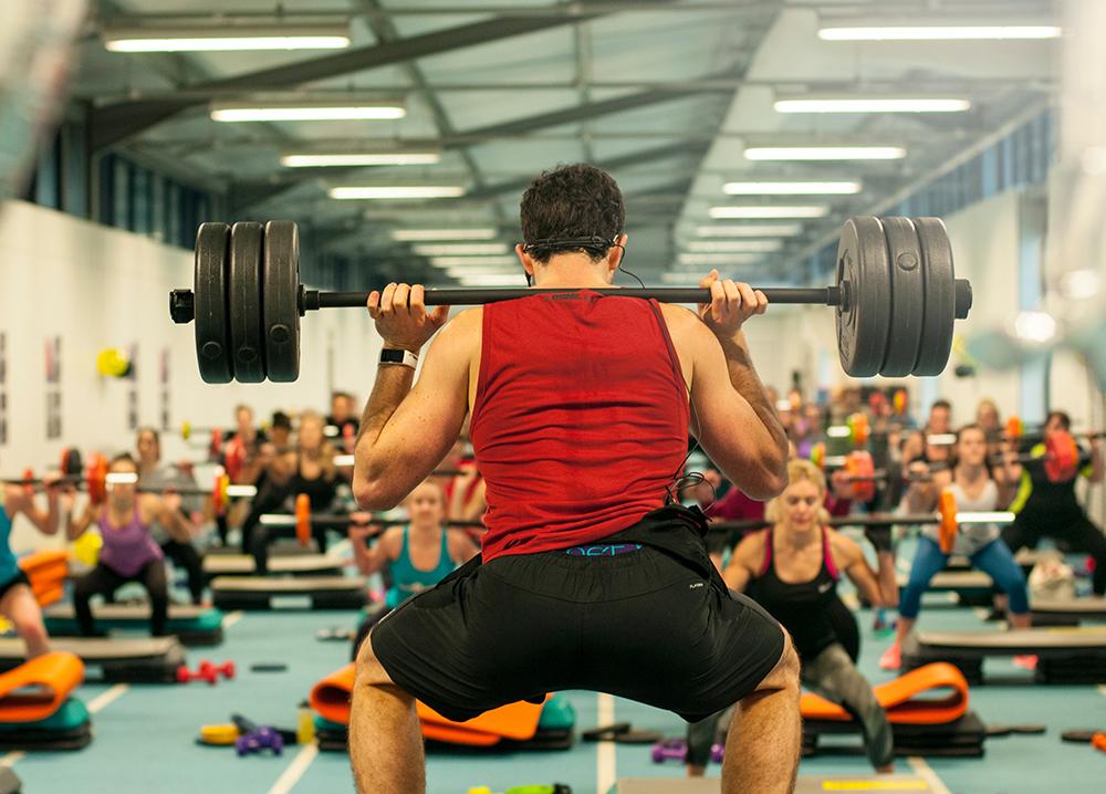 FREE Weekend – Gym Membership in Neath Port Talbot