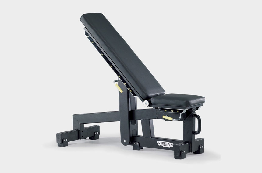 PureStrength Adjustable Benches