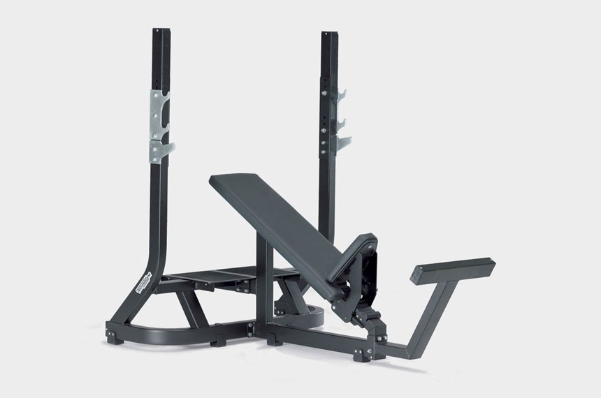 PureStrength Olympic Inline Benches