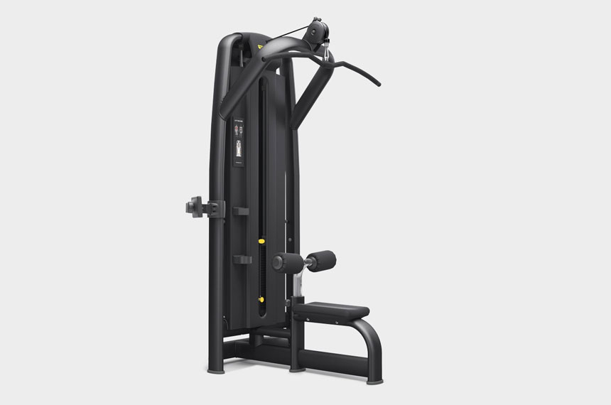 Selection Pro Lat Machine