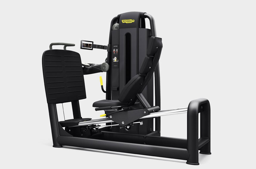 Selection Pro Leg Press