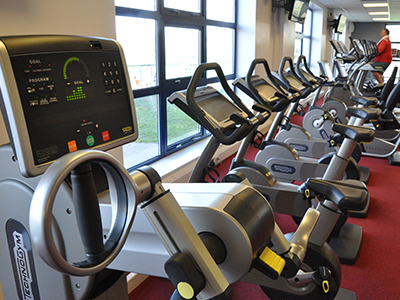Health and Fitness Suite