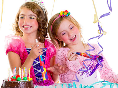 Princess Pamper Kids Party Package At Llandarcy Academy Of Sport - Childrens birthday party ideas llanelli